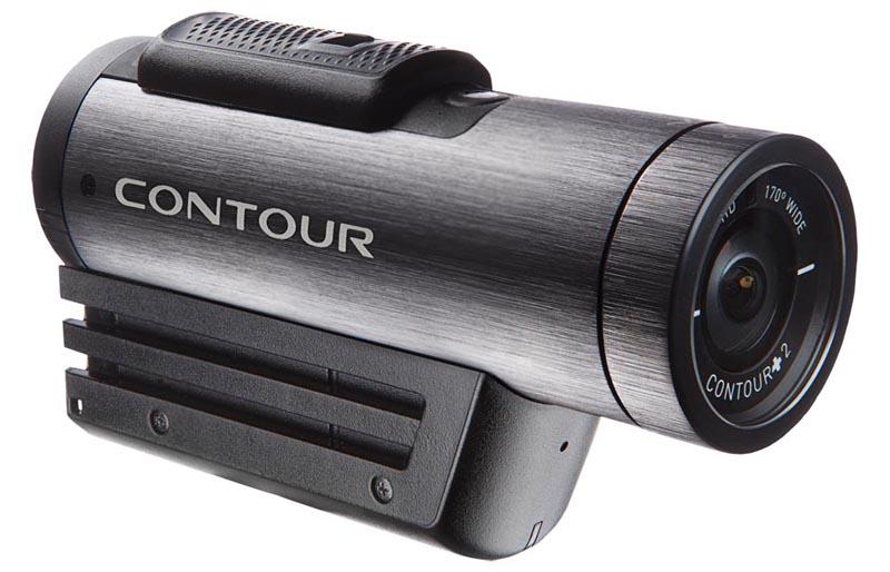 全新的CONTOUR+2摄像机给你全新的摄像体验