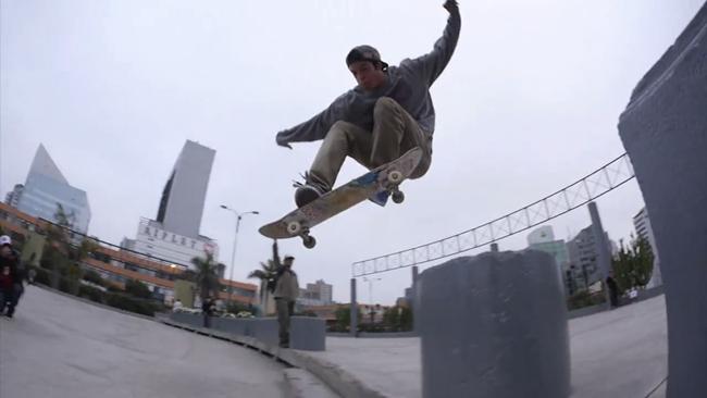 DVS Skateboarding LUIS TOLENTINO REMIX-2015-03-21 22-30-21