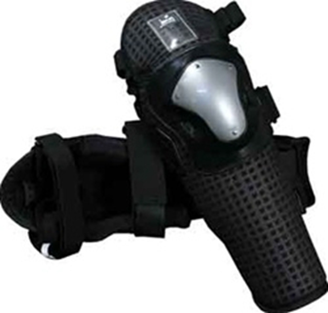Deluxe Knee- Shin Guard