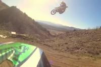 Dirt Bike Contour Cam