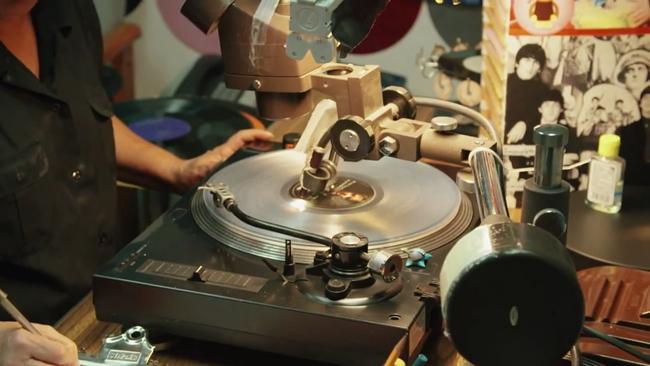 Every Third Thursday   Setting Records   Vinyl Record Snowboard-2015-04-18 15-31-31
