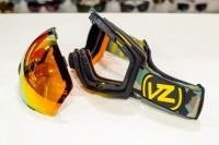 SIA 2016装备推荐: VonZipper Jetpack Trü-Def Goggle $215