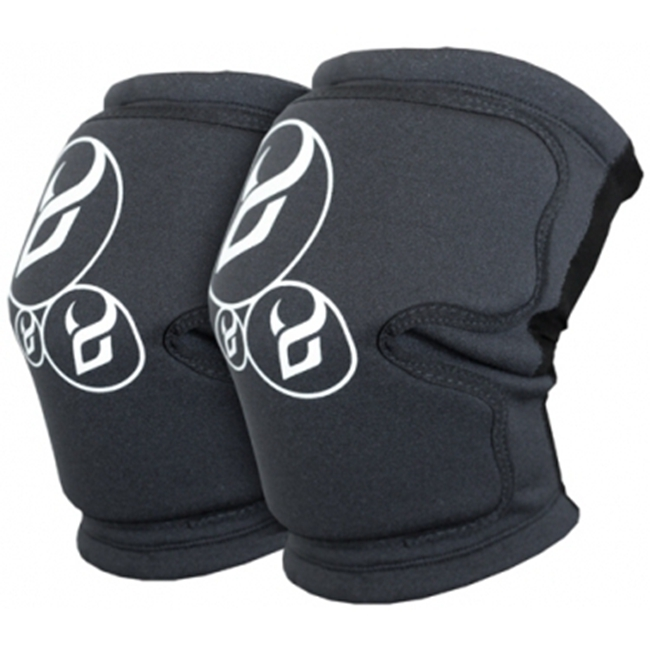 Youth Soft Cap Pro Knee Guard
