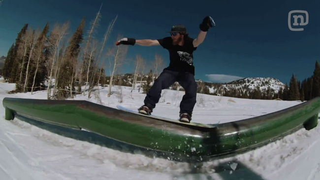 How To Build A Snowboard From Scratch For $100_ ETT-2015-05-09 13-26-40