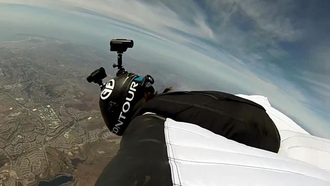 Wingsuit with Nicollo Porcella   Contour Action Cam-2015-05-01 11-52-45