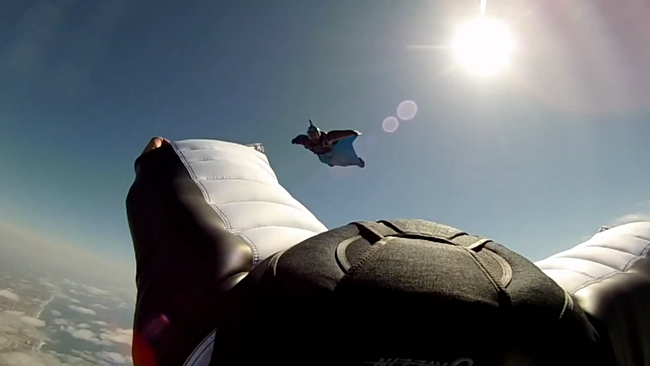 Wingsuit with Nicollo Porcella   Contour Action Cam-2015-05-01 11-53-24