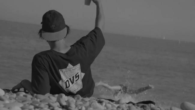 DVS Skateboarding France SOOOO NICE TOUR-2015-06-25 00-06-42