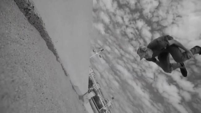 DVS Skateboarding France SOOOO NICE TOUR-2015-06-25 00-07-06