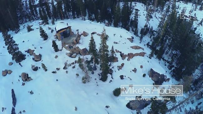 [TSS] 职业单板滑手功名成就退隐雪山建造超精致小屋-2015-06-10 20-04-31