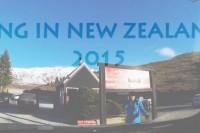 EMD 旗下三大品牌赞助滑手 冯冯2015 新西兰之行视频放出