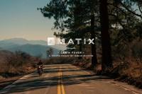Matix最新造型录CABIN FEVER