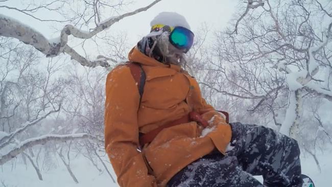 Watch Origins - TransWorld SNOWboarding Online - Vimeo On Demand[3020151001625GMT]