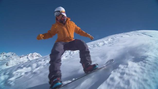 Watch Origins - TransWorld SNOWboarding Online - Vimeo On Demand[3020151002346GMT]
