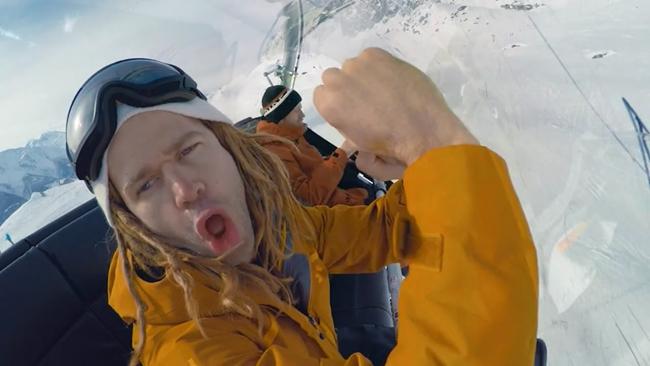 Watch Origins - TransWorld SNOWboarding Online - Vimeo On Demand[3020151002543GMT]