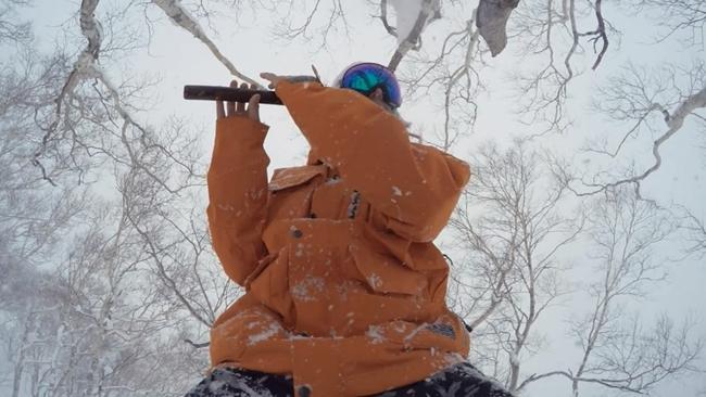 Watch Origins - TransWorld SNOWboarding Online - Vimeo On Demand[3020151002654GMT]