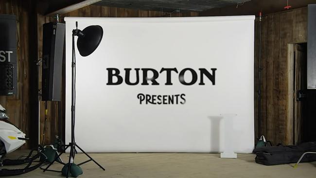 Burton Presents 2016 – Ben Ferguson (snowboarding)[1620151114307GMT]