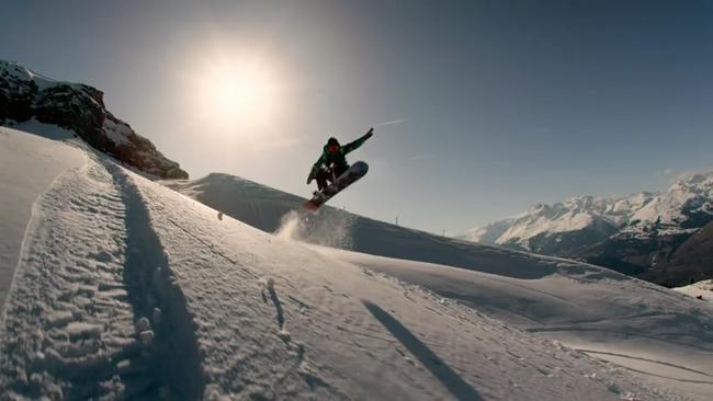 Burton Presents 2016 – Ben Ferguson (snowboarding)[16201511143744GMT]