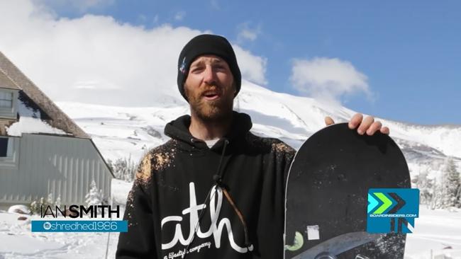 Endeavor Vice Snowboard Review - BoardInsiders.com - 2016 Endeavor Vice Snowboard Review[2120151103425GMT]