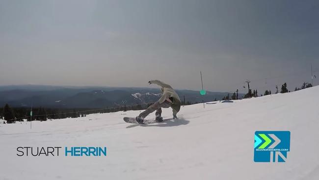 Endeavor Vice Snowboard Review - BoardInsiders.com - 2016 Endeavor Vice Snowboard Review[2120151103458GMT]