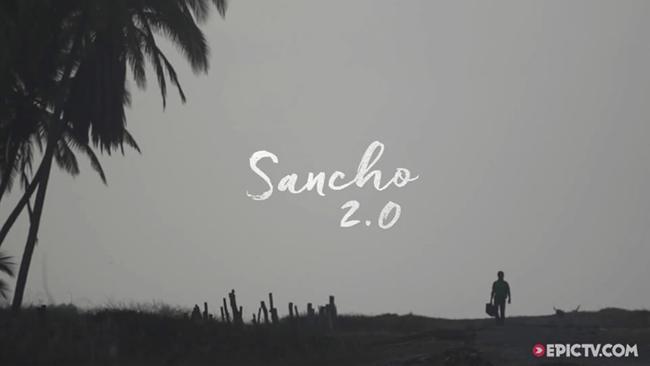 EpicTV Video- Benjamin Sanchis And Friends Getting Deep In Massive Barrels In Mexico - EpicTV[10201511195223GMT]