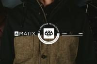 双剑合璧!Matix X 686 联手打造外套