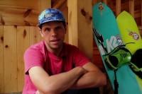 Airblaster滑手Tim Eddy 的私人衣橱