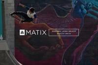 回归滑板季 Matix 2016年春夏新款服饰