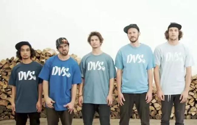 我们需要你DVS中国Team招募滑手2