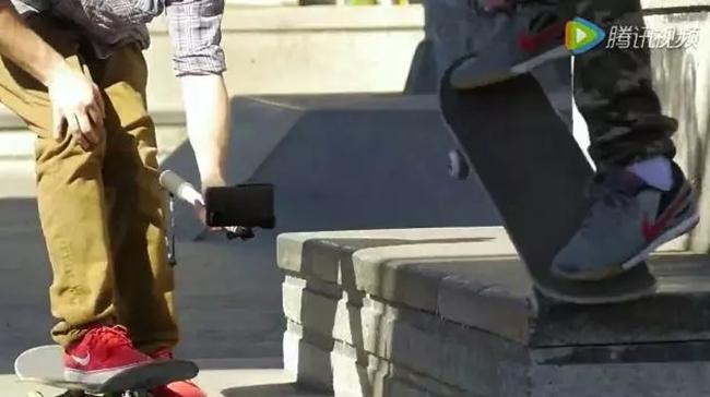 滑板视频拍摄利器HITCASE (10)