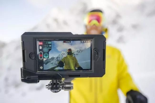 滑板视频拍摄利器HITCASE (18)