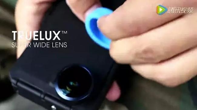 滑板视频拍摄利器HITCASE (6)