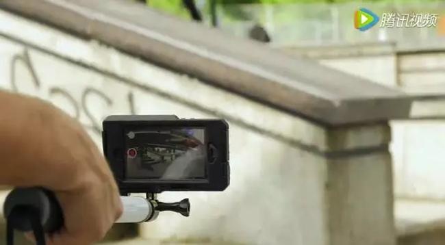滑板视频拍摄利器HITCASE (9)