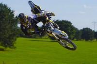 摩托英豪|Jason Anderson加入DVS摩托团队