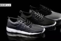 科技创造舒适体验|DVS 2016冬季系列鞋款预告