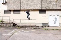 呲杆狂魔|DVS新成员Corey Huber