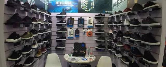 上海 ISPO 开幕|EMDIST在N1展馆1.230展位等你