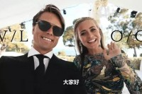 斜杠青年Jon Olsson的日常VLOG|参加一场梦幻婚礼