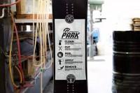 公园之友|SIGNAL 滑手小叶测评Park 雪板