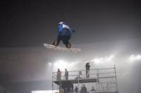 沸雪战况报道|686滑手张嘉豪创造中国选手最好成绩