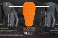 刚柔并济|DEMON新产品D3O®材料更新