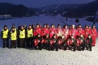HERO|万科松花湖度假区 雪上巡逻救援队