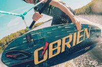 固定器篇|进入OBRIEN的水上世界