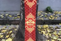LOVE CHINA | Signal中国限量款发售