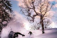 Slash抽奖 | Gigi x Sully滑雪艺术作品