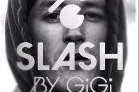 品牌故事|传奇滑手Gigi Rüf与Slash单板品牌