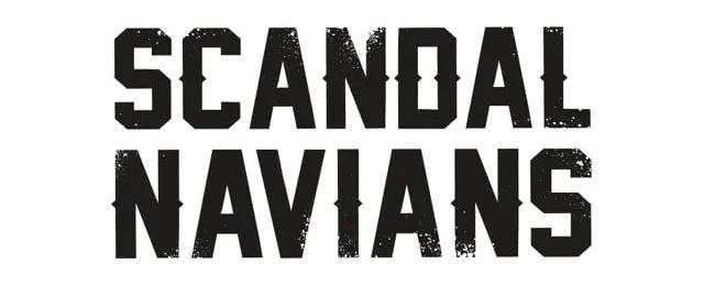 Airblaster邀您观看单板极限电影SCANDALNAVIANS II